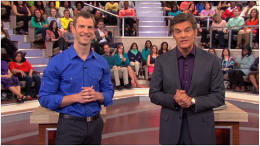 What is Collagen - Dr. Oz & Axe