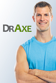 What is Collagen - Dr. Axe
