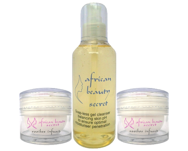5. Rooibos Face Moisturizers