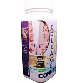 4. Collagen Connect Tablets